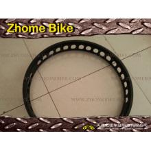 Fahrrad Teile/Alloy Rim/Single Wand/gelocht Rim/Fett Fahrradfelge