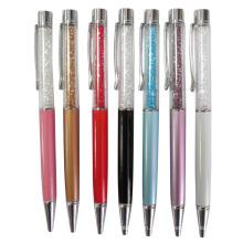Elemento Crystal Pen para regalo promocional (LT-C076)