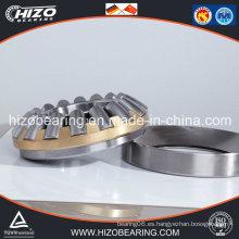 Rodamiento de rodillos cónicos del rodamiento del cubo de la rueda (32020)
