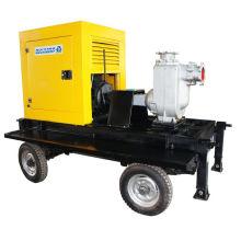 Diesel Engine Irrigation Pump