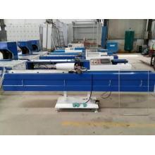 Heißschmelz-Butyl-Extrudermaschine mit 14 l Kapazität