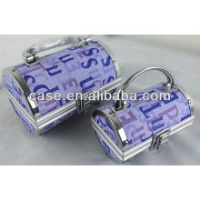 Cosmetic case box make up beauty case