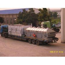 Secador de lecho fluido de alta eficiencia