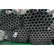 Tubo SUS304 316 En de aço inoxidável de alta qualidade (Tubo de abastecimento de água)