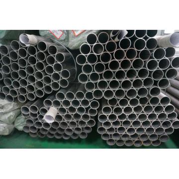 SUS304 316 en Hochwertiges Edelstahlrohr (Wasserversorgung)