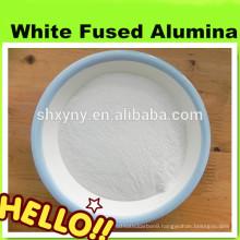 99% White aluminium oxide fine powder abrasive