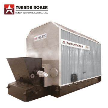 Caldera de fluido térmico a leña de carbón de 5000000 kcal