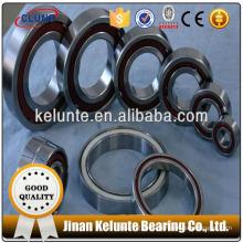 Хромированная сталь и пластмассовый однорядный радиальный шарикоподшипник 6221 zz 2rs Is High Performence