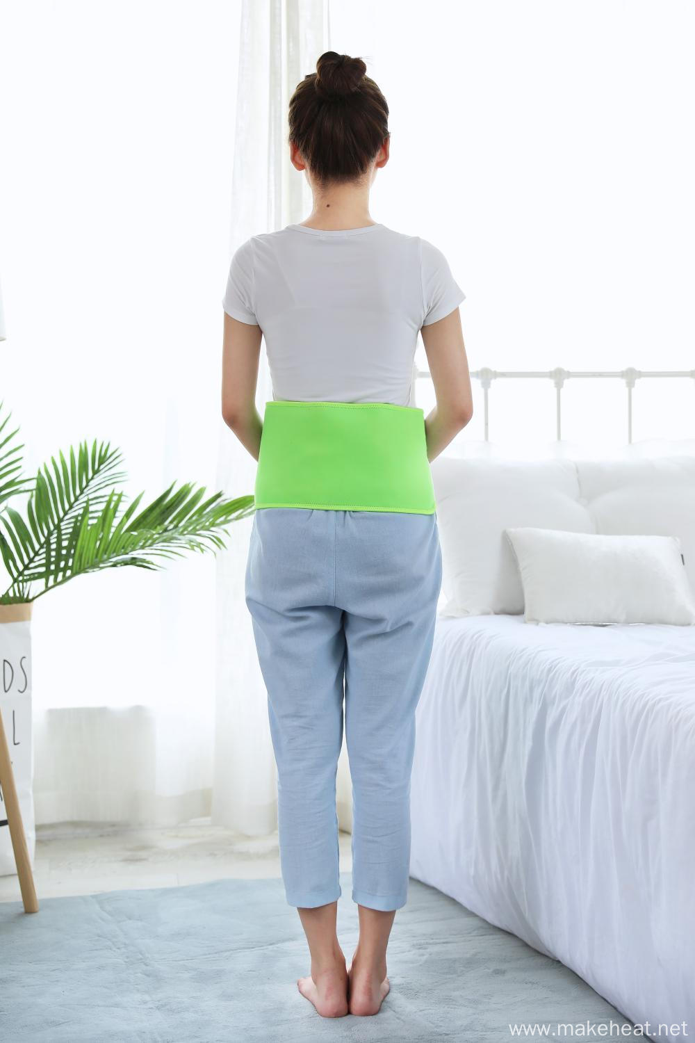 Small Moist/Dry Heating Pad
