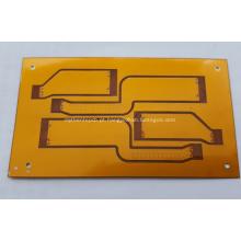 Placa de circuito flexível do PWB FPC de 1-6Layer