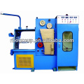 24DT(0.08-0.25) Copper fine wire drawing machine with ennealing