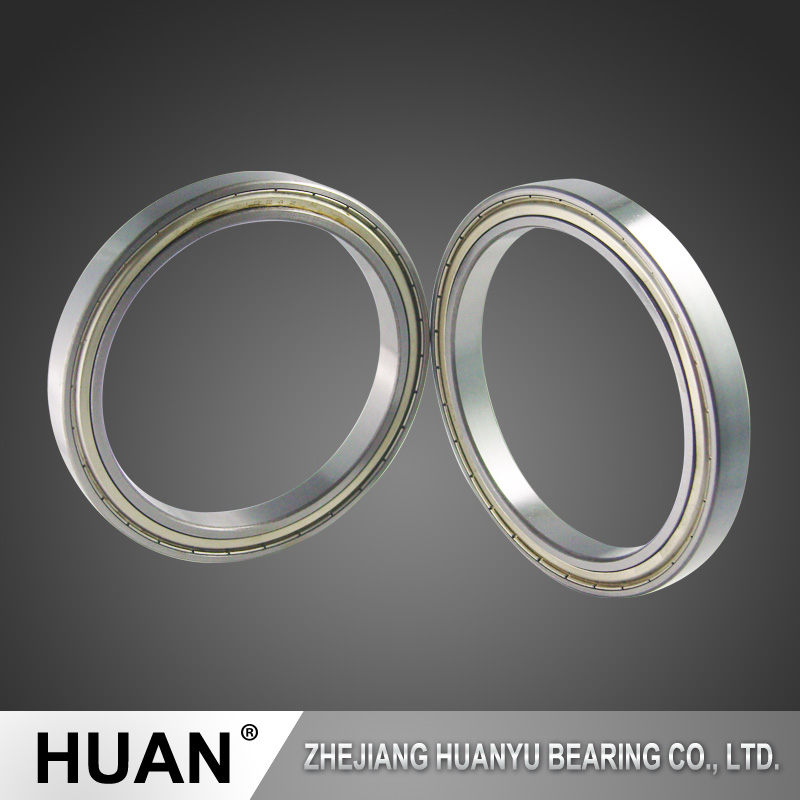 16000 series deep groove ball bearing