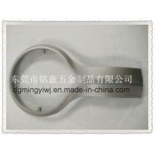 Productos de fundición a presión de aluminio con oxidación anódica hecha por el fabricante del especialista de Guangdong