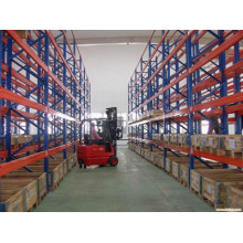 Heavy Duty Warehouse Racking System