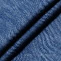 Baumwolle Viskose Polyester Denim Stoff für Jeans