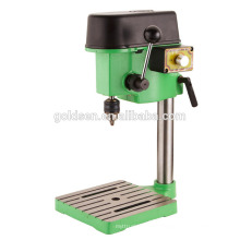 6mm 100w Small Portable Bench Drill Press Bijoux électriques Mini Perceuse