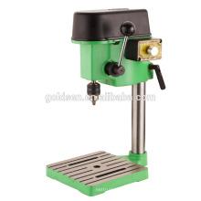 Макс сверлить 6mm 100w ювелирных изделий Портативный настольный сверлильный станок Электрический мини-дрель сверла