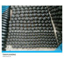 A234wpb Bw Бесшовная стальная заглушка из углеродистой стали