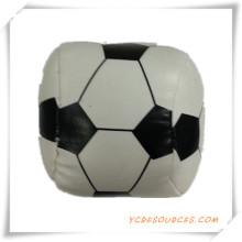 Brinquedo bola feita de PVC para promoção