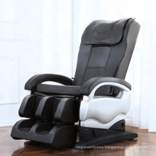 JW High-end luxury coin spa shiatsu business style leisure style beauty sl track sex nude girls spa massage chair massage chair