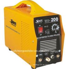 Máquina de solda ws-200