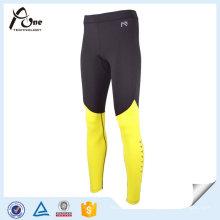 Mens Compression Base Layer Sportwear Long Leggings Bottoms