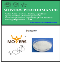 High Quality Hormone Stanazolol 98% for Bodybuilding