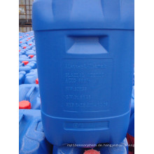 Gummi-Industrie Chemische 99.8 Essigsäure Glazial Fabrik Hot Verkauf