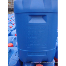 Rubber Industry Chemical 99.8 Acetic Acid Glacial Factory Hot Sale