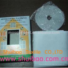 Anti-Moskitonetze für Fenster