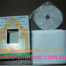 Anti-mosquito nets for window