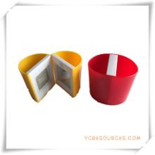 Werbegeschenk für Stiftbehälter Oi01006