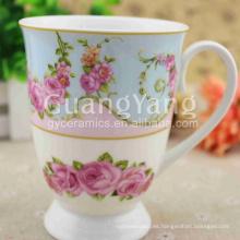 Volumen - producir taza de cerámica de Navidad de excelente calidad