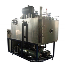 Industrial Herbs Seed Flower Strawberry Fruit Sea Cucumber Vacuum Freeze Dryer Drying Machine For Sale