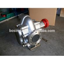 Bomba de combustível elétrica de baixa pressão