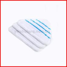 Frete Grátis Microfibra H2O Vapor Mop Almofadas em Material de Panos de Limpeza Mop: microfibra