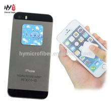 Изготовленная на заказ washable мобильный телефон липкое чище