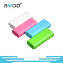 Colorful Small Gifts Fashionable Portable Power Bank for Mobile Phone