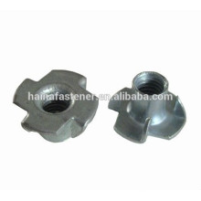 high quality claw tee nut from jiaxing supplier