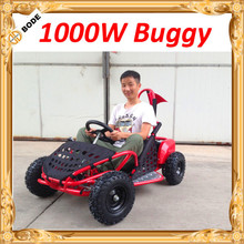 1000w Eectric Mini Dune Buggy