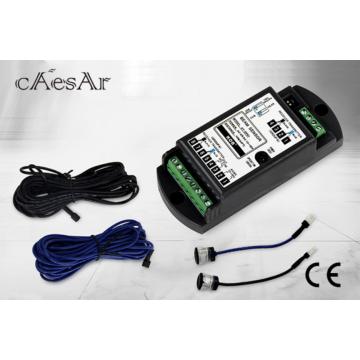 Capteur de faisceau de sécurité de porte automatique Bea price
