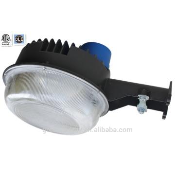 5 anos de garantia 125lm / w 50 w levou anoitecer para alvorecer sensor de iluminação ao ar livre lâmpadas de inundação