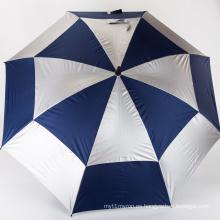 Regalos de empresa Paraguas con protección UV para la luz solar