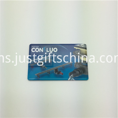 Promotional Card Usb Flash Drives3