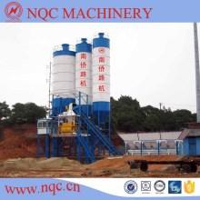 Planta mezcladora de concreto modular Hzs 60/90