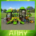 Aire de jeux pour enfants joyeux de haute qualité