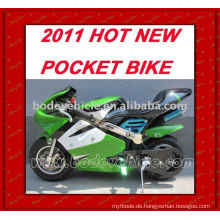 HEISS!!! 49cc MINI MOTO MINI POCKET BIKE (MC-502)