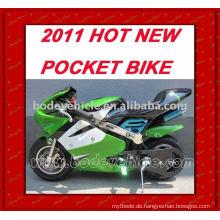 HEISS!!! 49cc MINI MOTO MINI POCKET BIKE (MC-502)