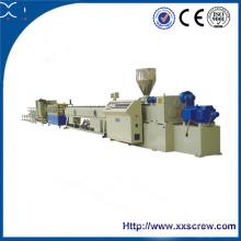 Hochleistungs-PVC-Rohr-Extrusionslinie (GF-Serie)