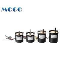 Synchronous Motor 12v 50/60hz  AC Permanent Magnet AC Gear Motor